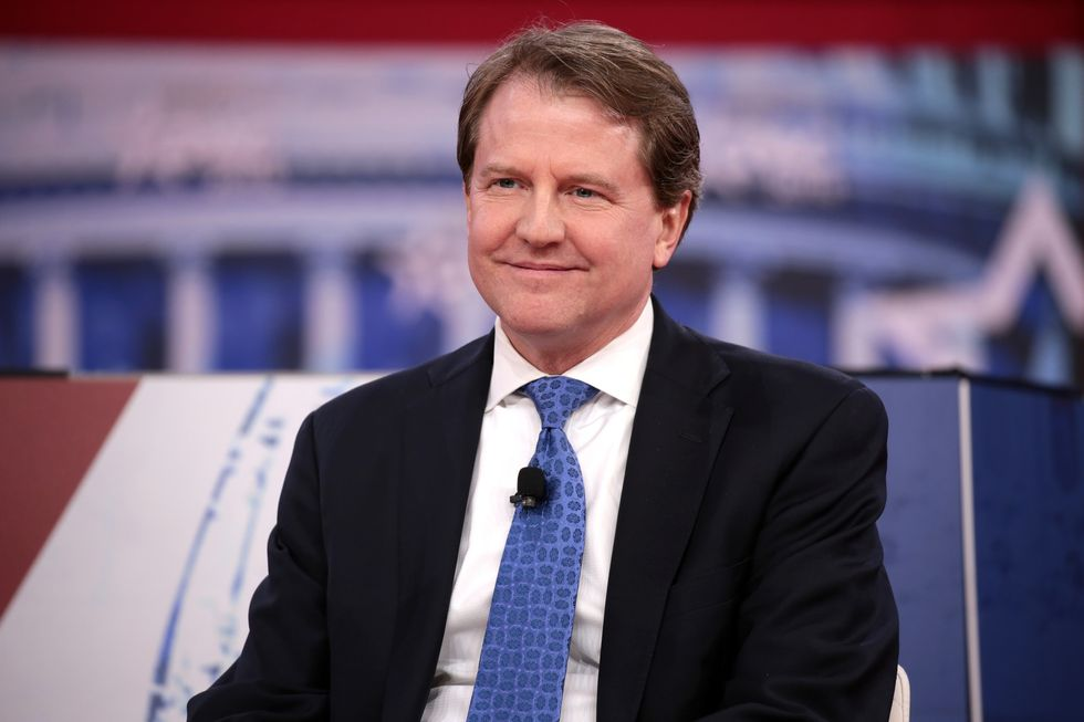 Trump's White House Counsel Don McGahn Leaves the Administration in an Abrupt Departure: Report