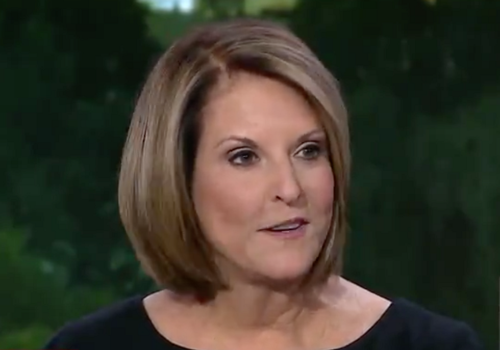 'Women Are Just Deserting the Republican Party': CNN Analyst Argues Trump Just Realized He's Gone Too Far