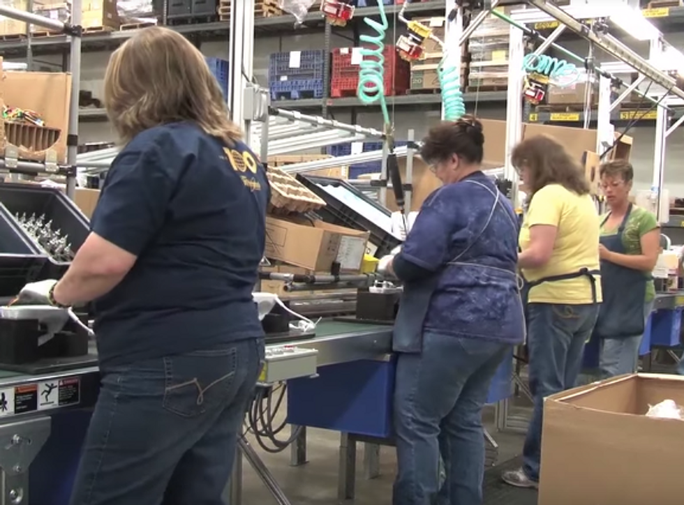 Are American Workers Really Opposed to Socialism?