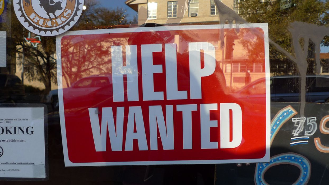 American business owners discover a novel solution to the worker shortage problem