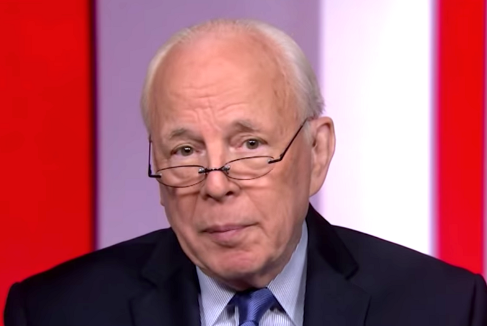 Watergate's John Dean Explains How Trump Planned Sessions' Firing 'Like a Murder'  -  And Details How Mueller Could Protect the Probe