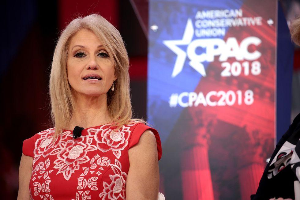 Kellyanne Conway's husband slams Trump's 'misleading' attacks on 9th circuit judges