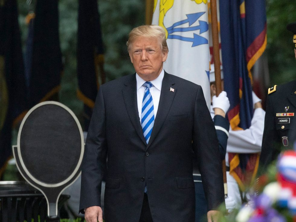 'Things could get really dicey': Trump is reportedly furious and lashing out at everyone as he realizes the how badly the GOP did in the midterms