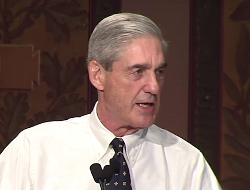 Will Robert Mueller Drop More Indictments Before Election Season Heats Up?