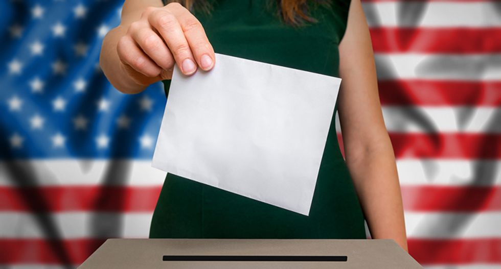 Voting rights roundup: Proposed Ohio ballot measure would enact sweeping expansion of voting rights