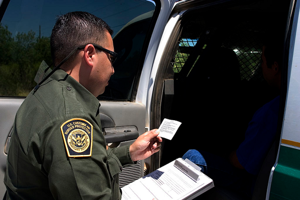 Officials are now investigating the 'disturbing social media activity' exposed in a secret border agent Facebook group