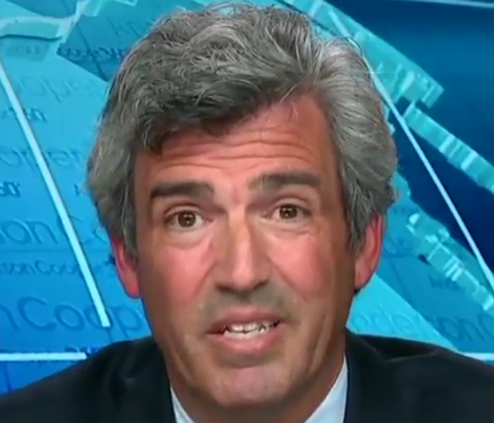 Kavanaugh's Ex-Roommate Explains Exactly How the Judge's Behavior in College Proves He Lied Under Oath