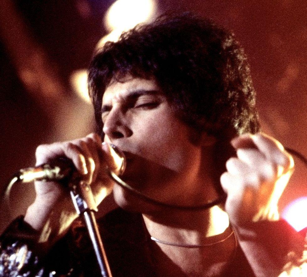 Inside the Bizarre Faith of Freddie Mercury's Family