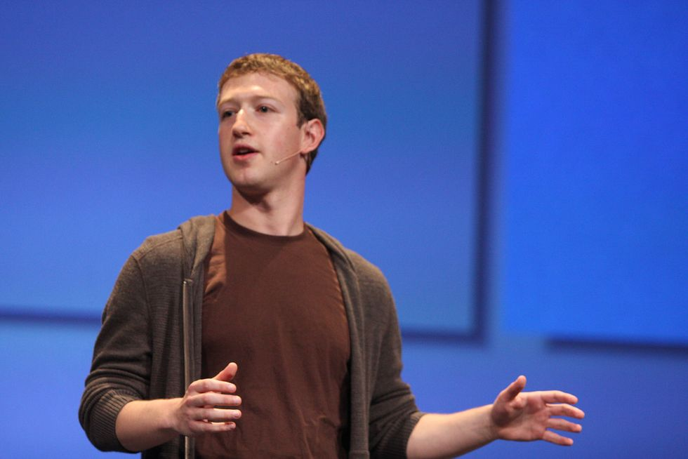 Facebook Admits at Least 50 Million Users Were Vulnerable to Massive Security Breach