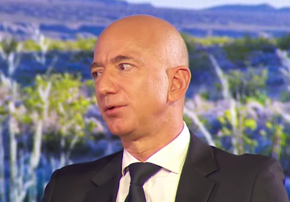 Is It Time to Break up Amazon?