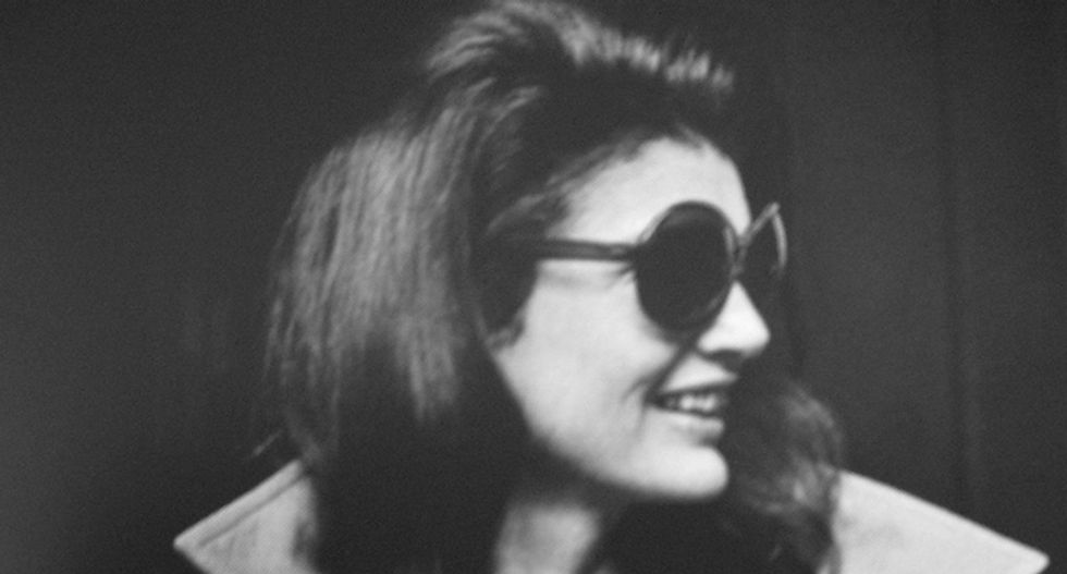 Remembering Jackie Kennedy for more than her sense of fashion