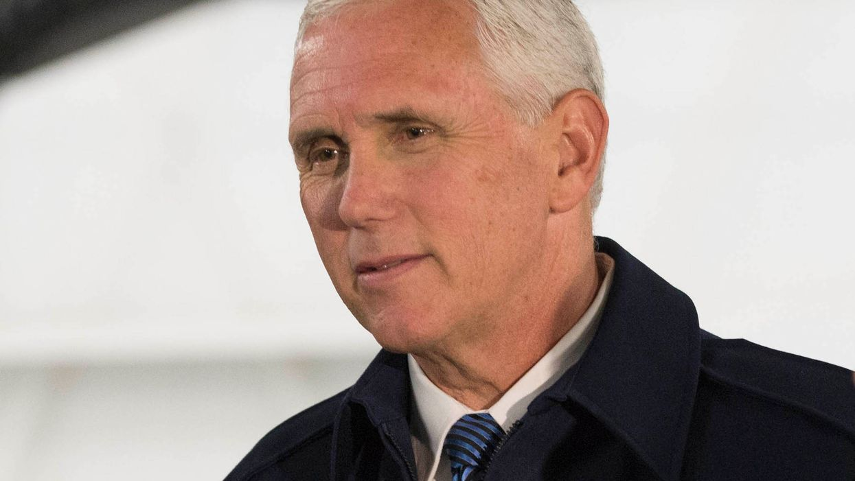 Pence 'no longer a member of the club' as Trump and conservatives move on without him: ex-GOP lawmaker