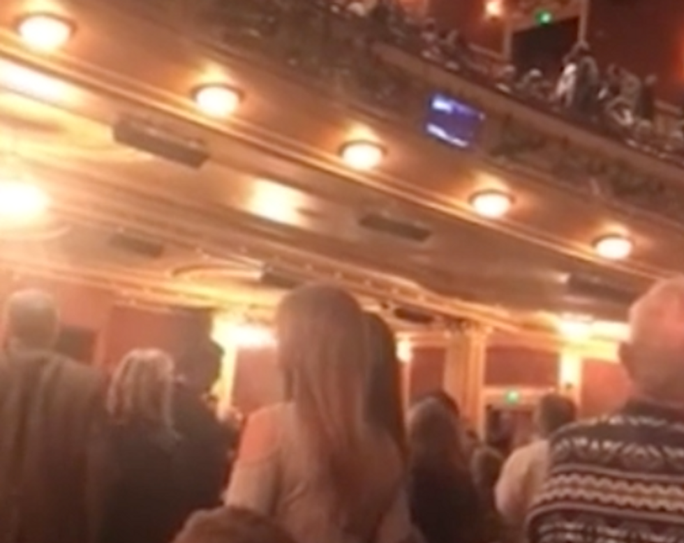 'Heil Hitler! Heil Trump!': Audience member reportedly throws 'Fiddler on the Roof' performance into chaos with anti-Semitic outburst