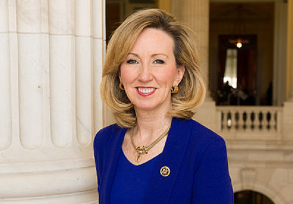 Democrats Defeat Barbara Comstock in First Red-to-Blue House Flip of the Night