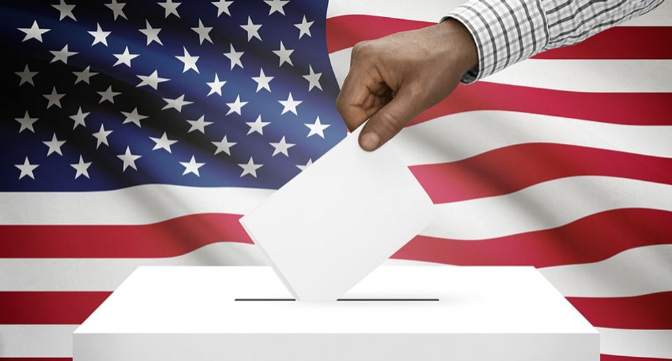 Why it could be much harder to steal the vote in swing state Pennsylvania