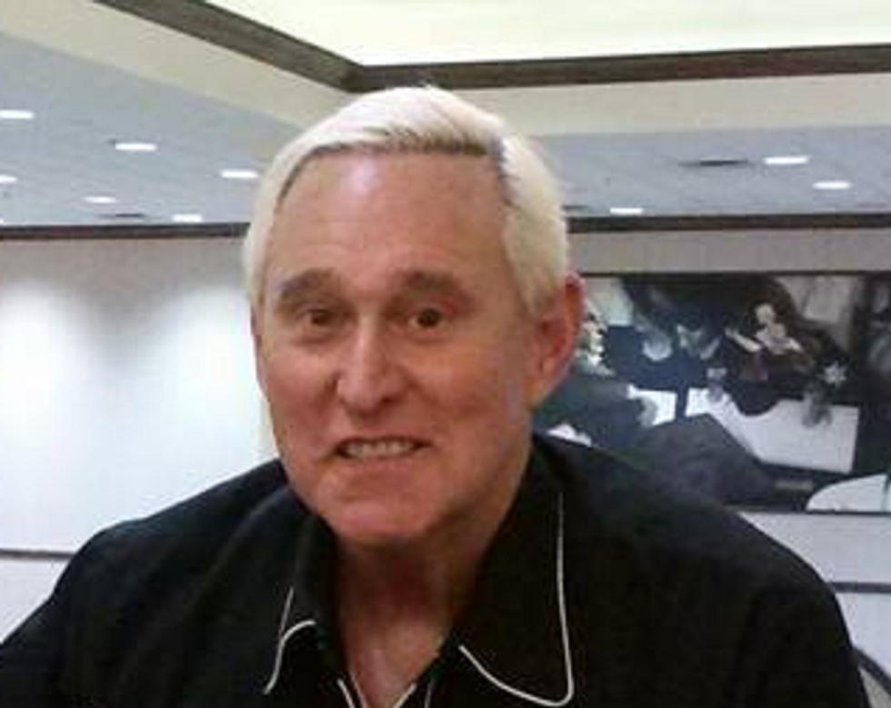 Mueller Now Investigating What Roger Stone Told Trump Campaign About WikiLeaks Document Dumps: Report
