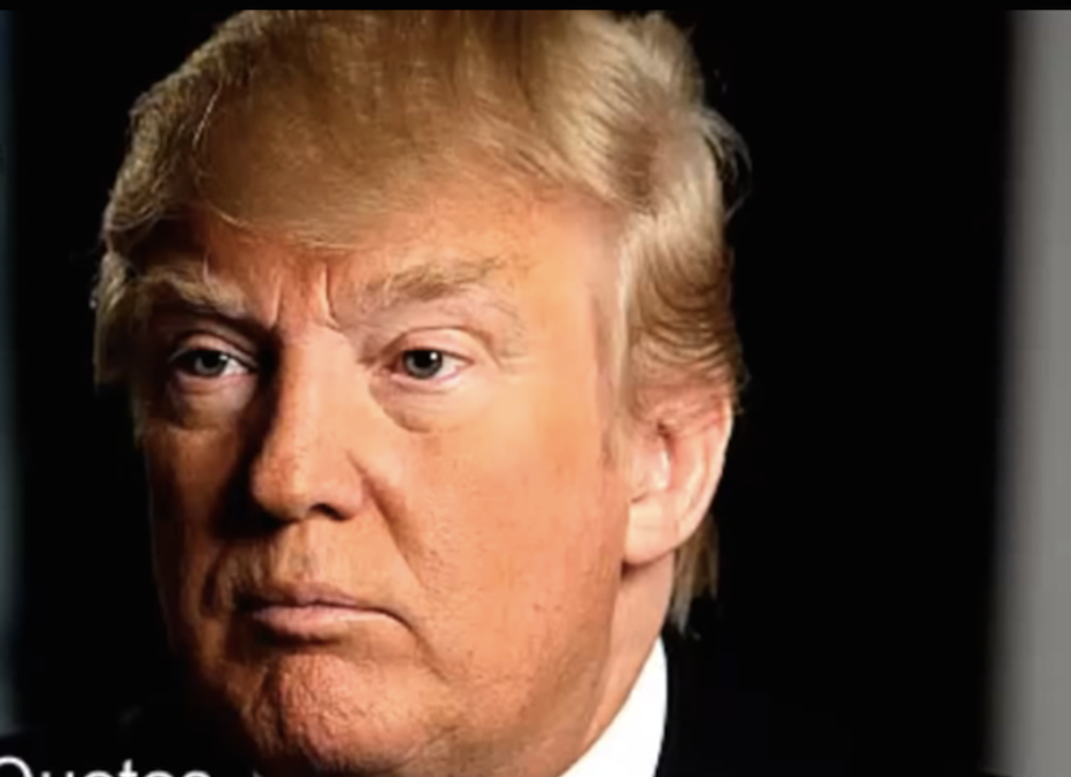 Dear corporate media: Echoing Trump's lies isn't journalism