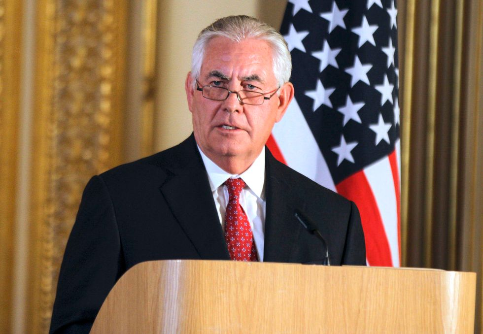 New York Brings New Fraud Case Against Exxon for Lying About Climate Change -  And Ex-Secretary of State Rex Tillerson Is Directly Implicated