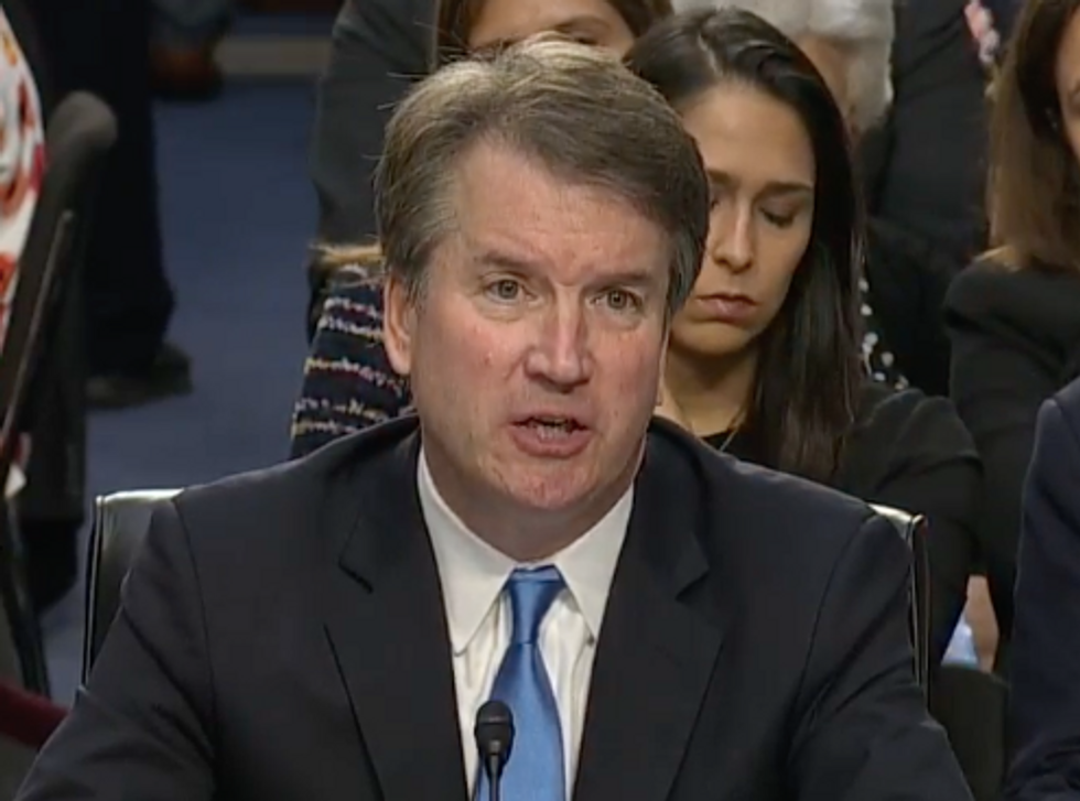 This Is Why the Kavanaugh Nomination Matters  -  And His Confirmation Is Not Guaranteed