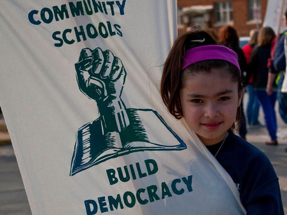 Here's why urban communities of color are increasingly rejecting charter schools