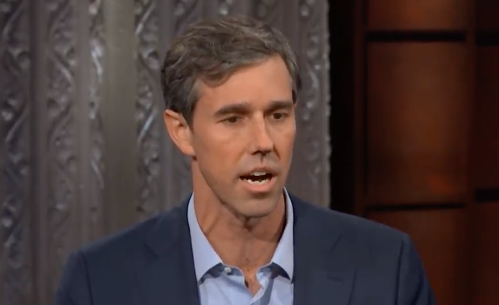 Beto O'Rourke fell short  -  but Republican strategists fear Texas will turn blue in 2020