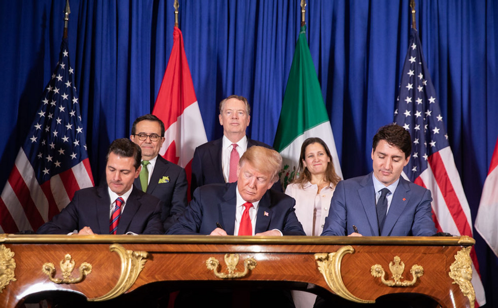 Why relentless enforcement will make or break the new NAFTA