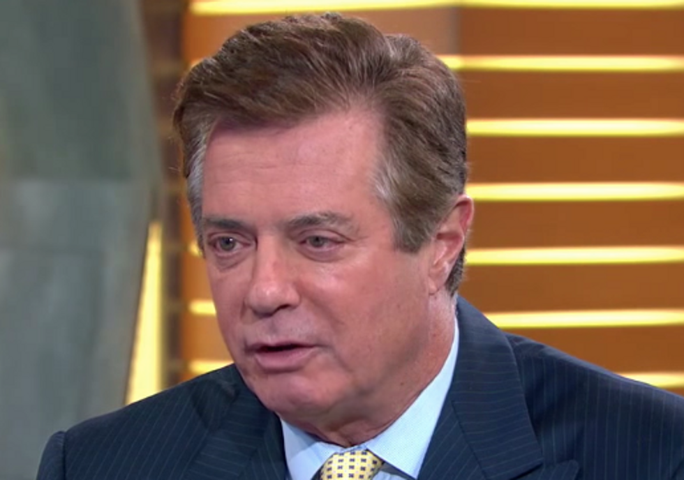 Here's Why Paul Manafort's Second Trial Could Be Even Worse for Him Than His First