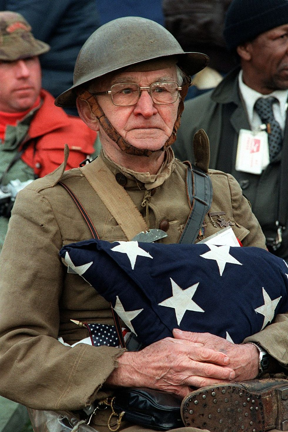 Republicans squash bill to pay for Vietnam vets' health care citing deficit woes
