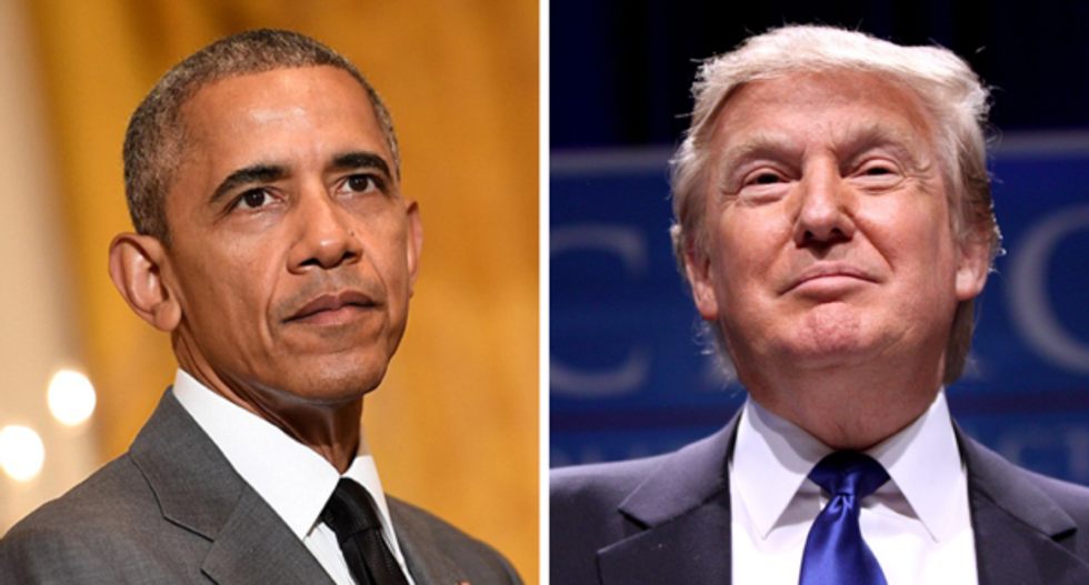 Swing Time: Here's How the 2018 Midterms Are Shaping Up in States Both Obama and Trump Won