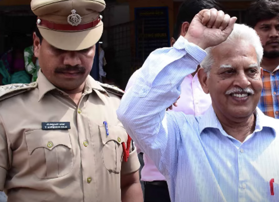 Activist Arrests in India Are Part of a Dangerous Global Trend to Stifle Dissent