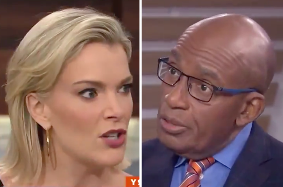 NBC's Al Roker Rips Megyn Kelly for Defending Blackface Halloween Costumes: 'She Owes a Bigger Apology to Folks of Color'