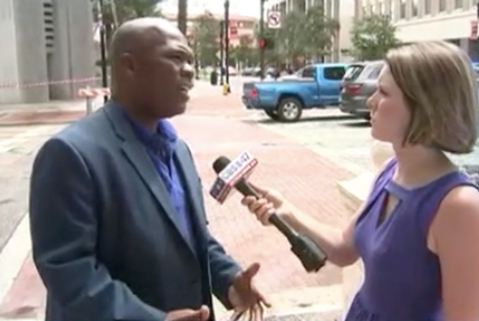 'What Are We Going to Do About Guns?': Jacksonville Councilman Demands Gun Reform After Second Shooting in Under 48 Hours