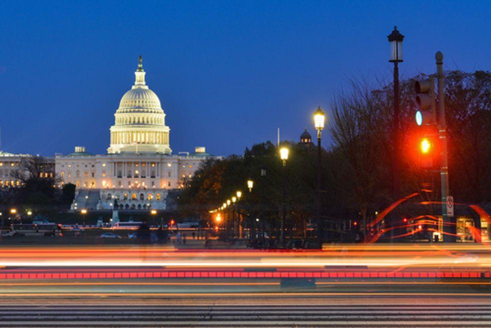 One Key Congressman's Bold Plan to End Federal Marijuana Prohibition Next Year
