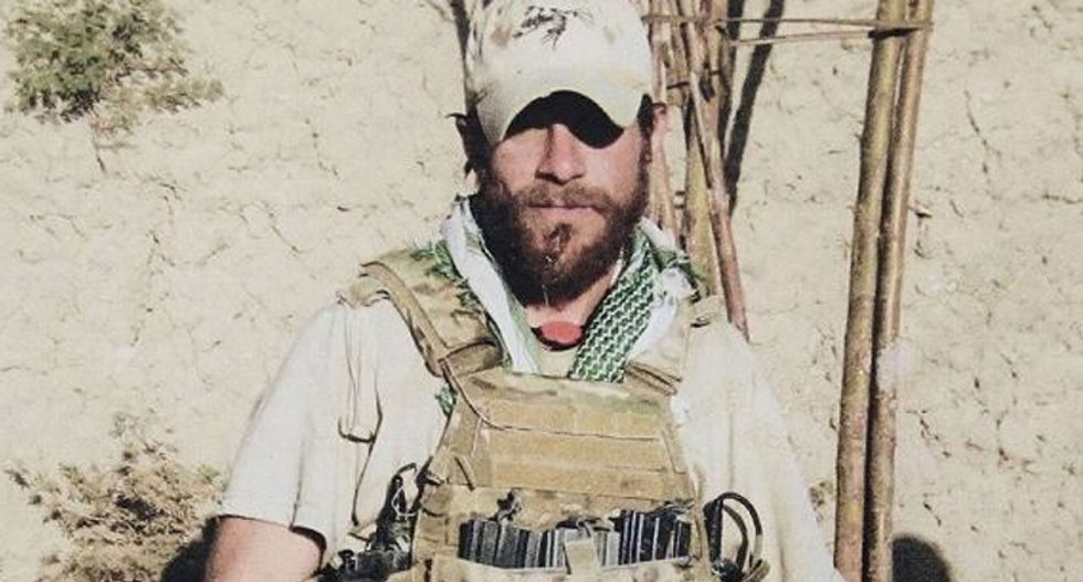 The curious case of Eddie Gallagher: Did Donald Trump help a Navy seal get away with murder?