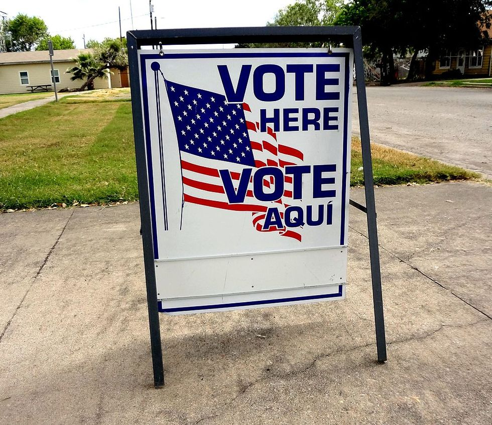 Campaign Season Is Moving Into High Gear – But Your vote May Not Count As Much As You Think
