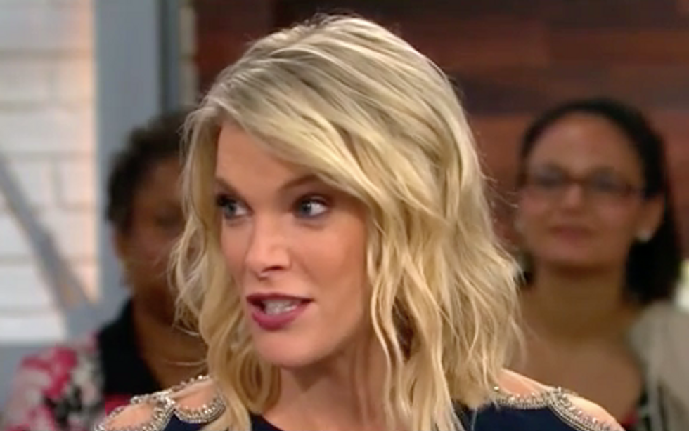 Megyn Kelly Wants Jimmy Kimmel Banned from Hosting Oscars for Saying Republicans Are 'Stupid'