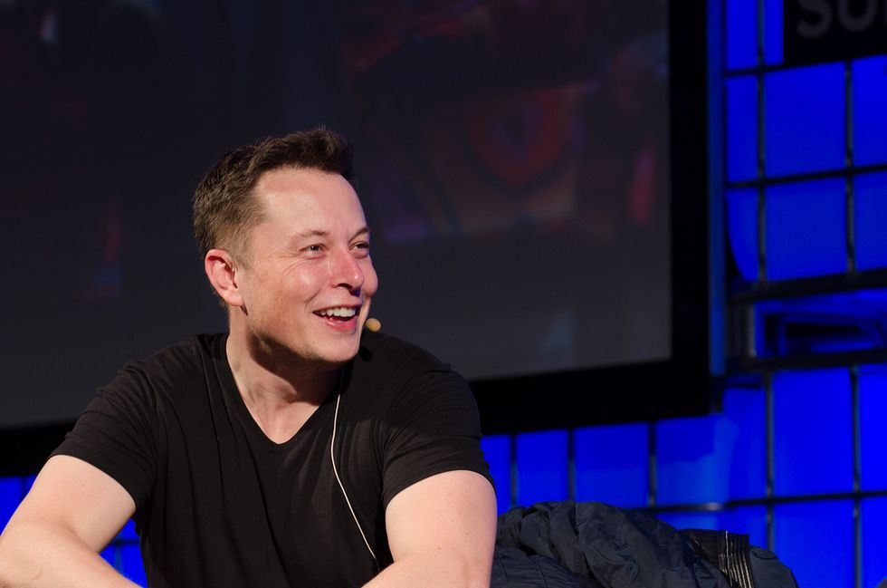 Elon Musk is acting like a neo-conquistador for South America's lithium