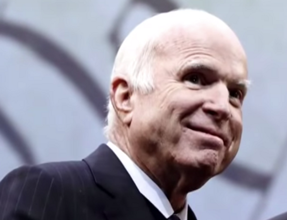 Fox News Disables Comments on YouTube Videos About John McCain's Death As Its Supporters Viciously Attack Deceased Senator