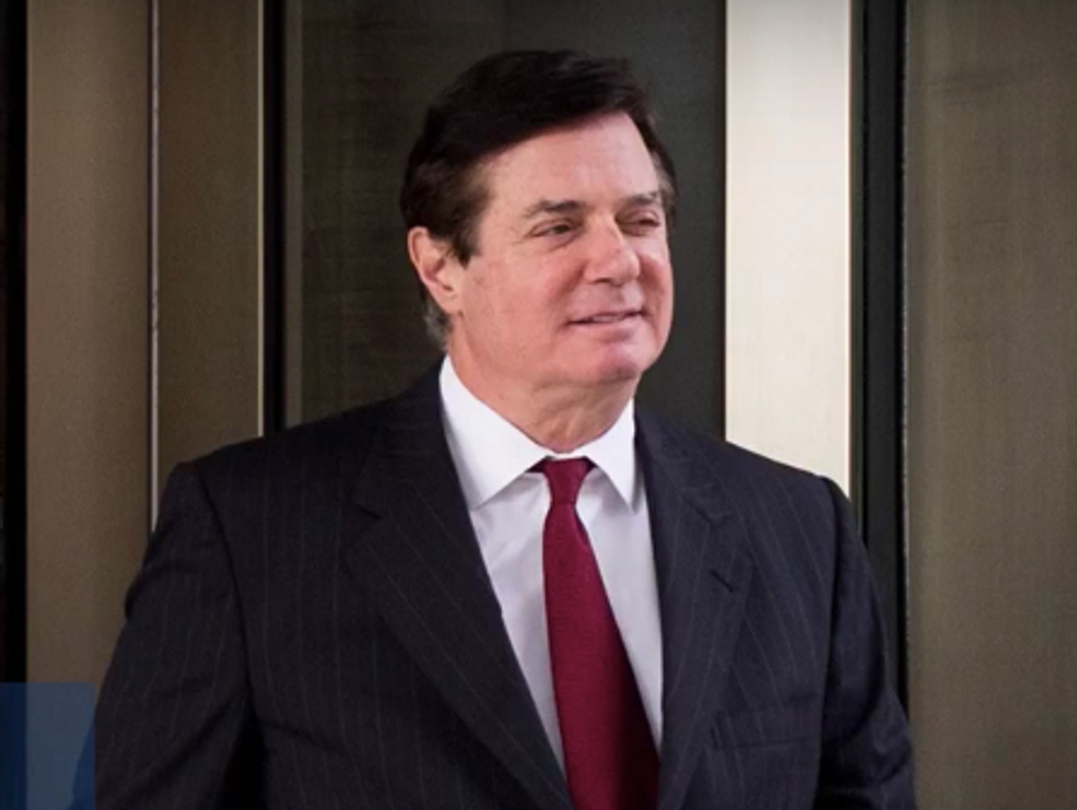 Judge Delays Start of Second Manafort Trial Following Word That Trump's Campaign Chair Is Seeking a Deal