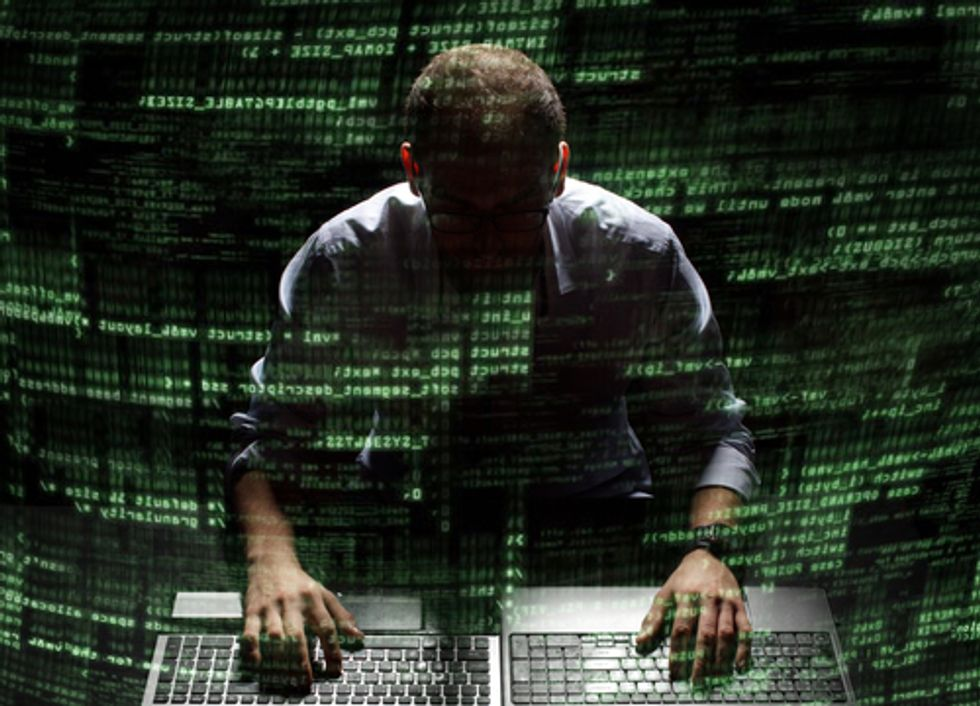 'Dark Overlord' hacker group threatens to release confidential documents on 9/11 attacks