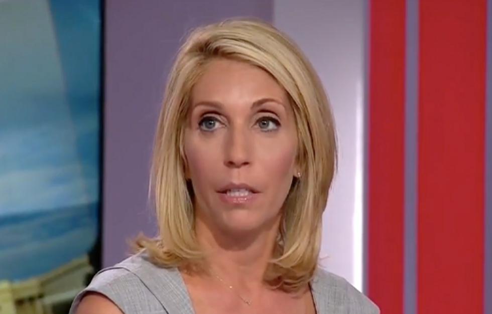 'Unpatriotic to Be This Petty': CNN's Dana Bash Slams Trump for Callous Response to McCain's Passing