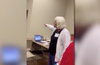'Get Out!' Screaming Election Judge in Texas Threatens to Call Cops on Black Voter