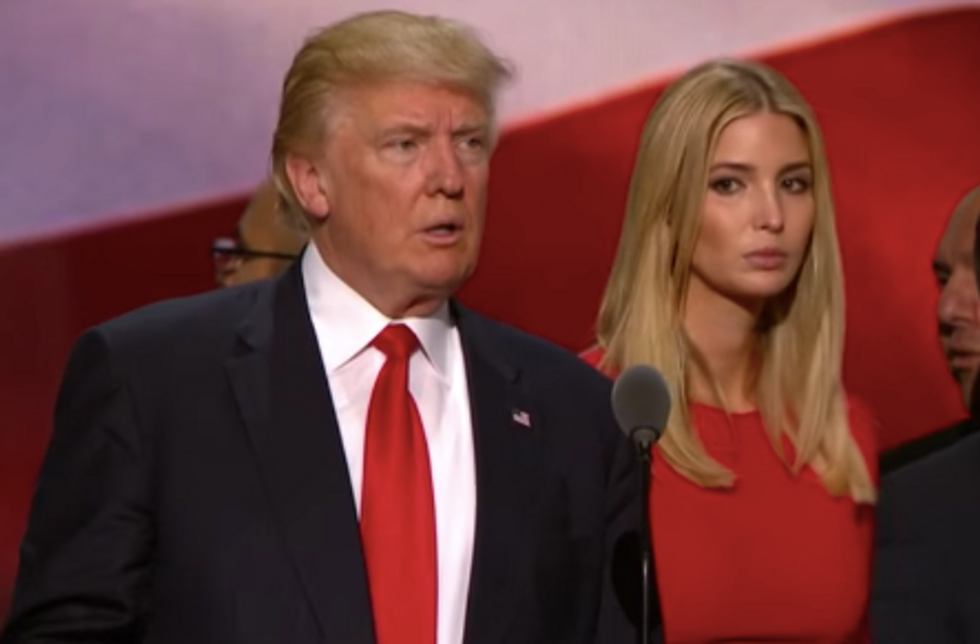 Here Are 6 Troubling Civil Cases or Investigations That President Trump and His Family Have Been Fighting