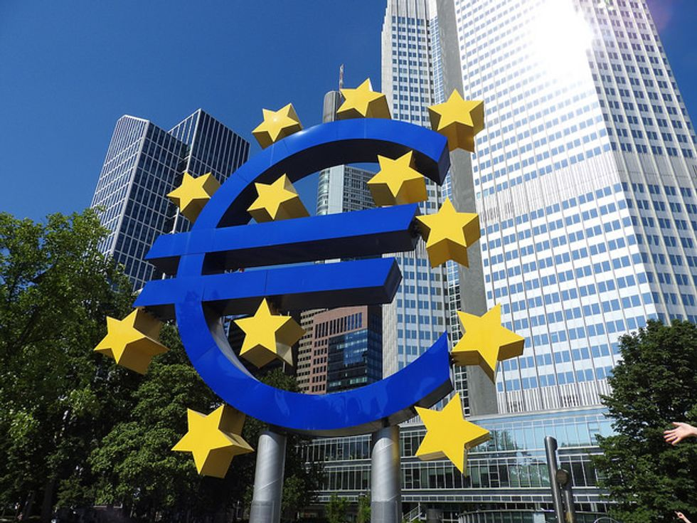 If the Euro Cracks - Blame Germany, Not the Italians