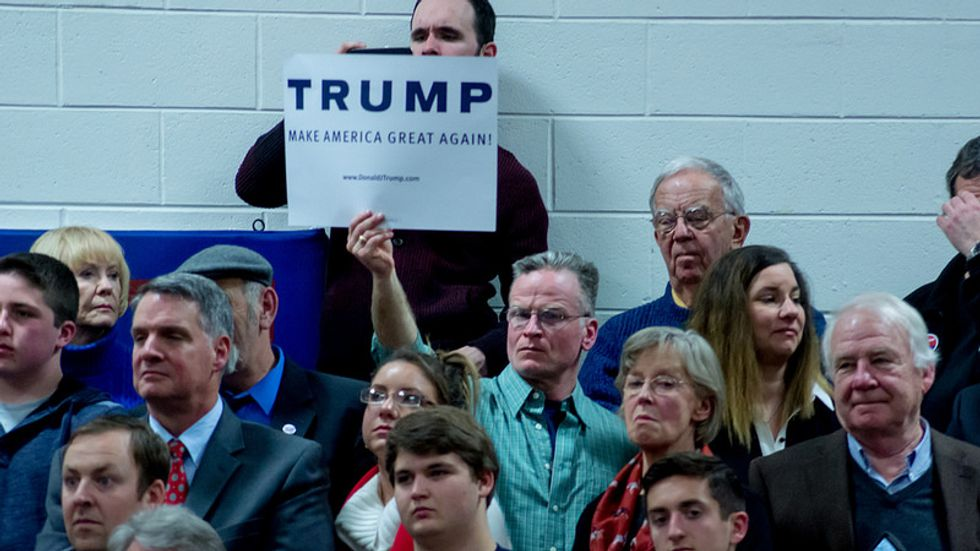 Are Trump Supporters Evil or Just Wrong?