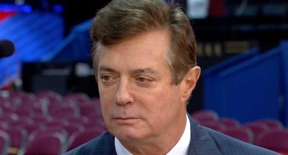 How the Supreme Court just left the door open for state charges against Paul Manafort — even if Trump pardons him