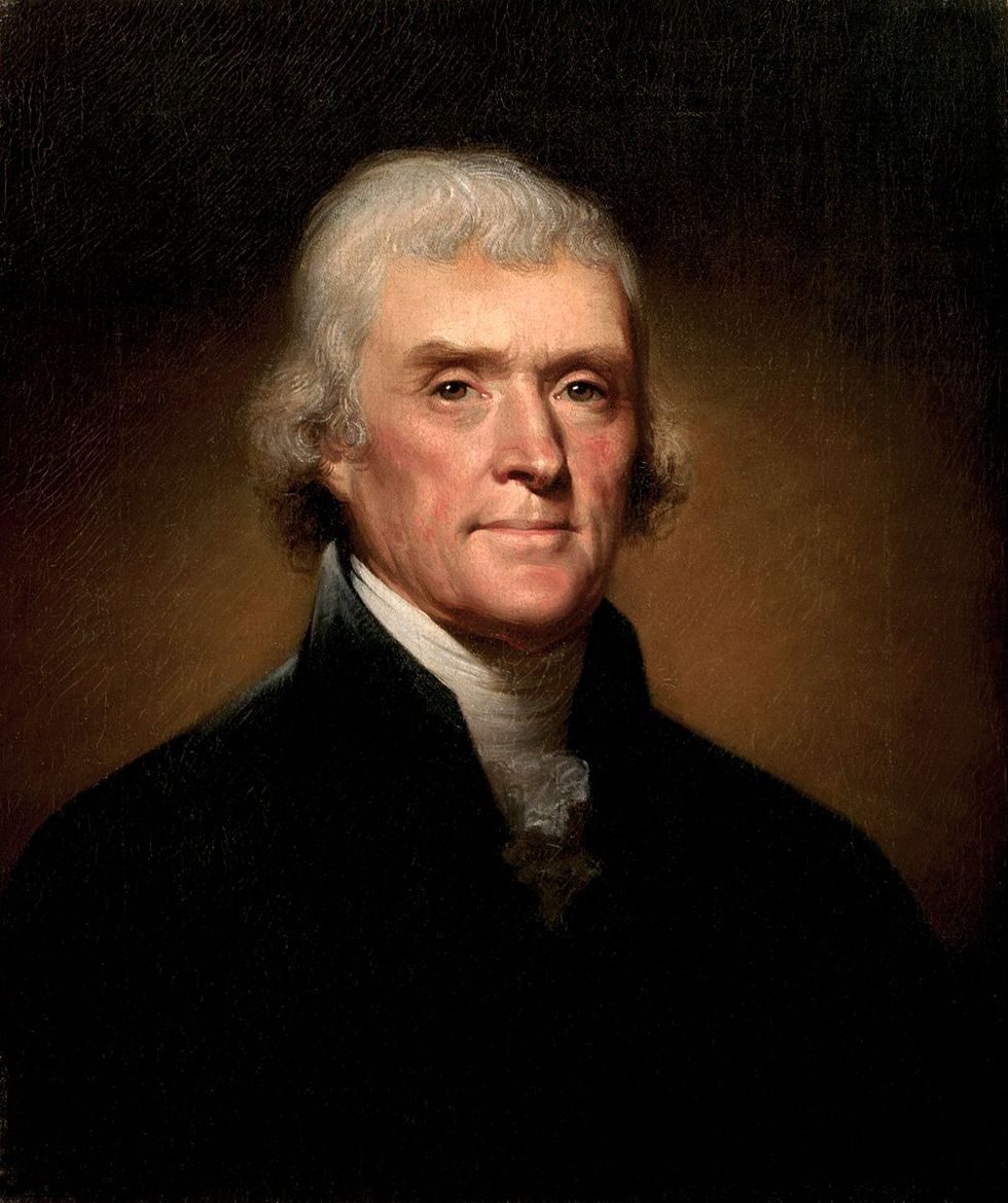 Here's the Truth Behind Thomas Jefferson's Resolutely Liberal View of Religion