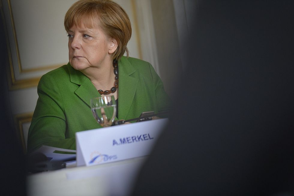 If Everything Is So 'Wunderbar' in Germany, Why Are the Voters So Unhappy?