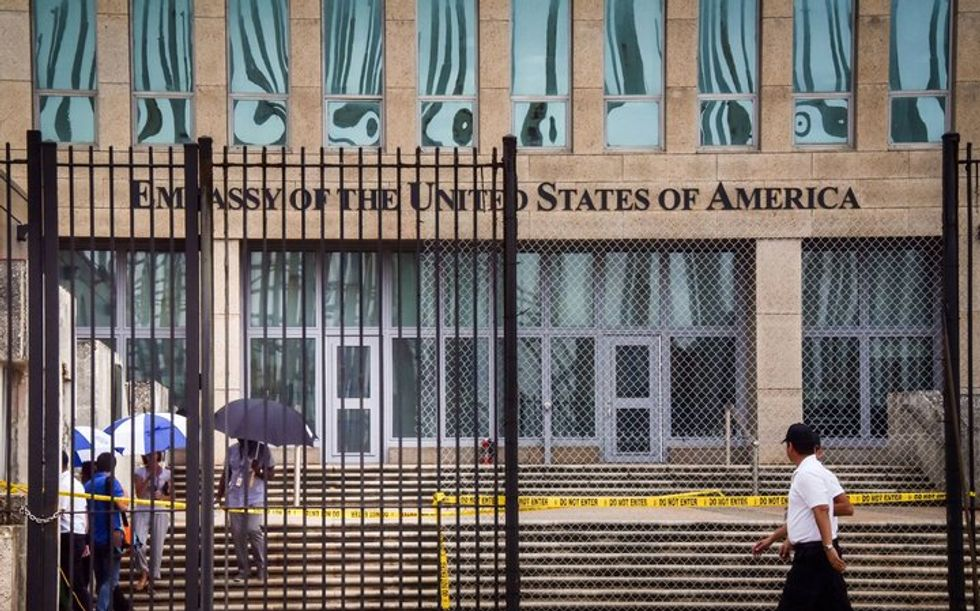 The Strange Case of American Diplomats in Cuba: As the Mystery Deepens, So Do Divisions in Washington