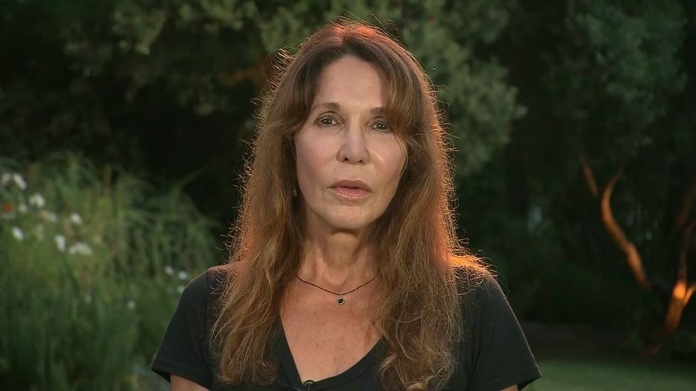 'Only Salt in Our Wounds': Reagan Daughter Patti Davis Explains Why We Shouldn't Look to Trump for Compassion